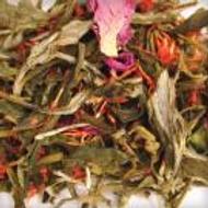Plum Bai Mu Dan from Roundtable Tea Company