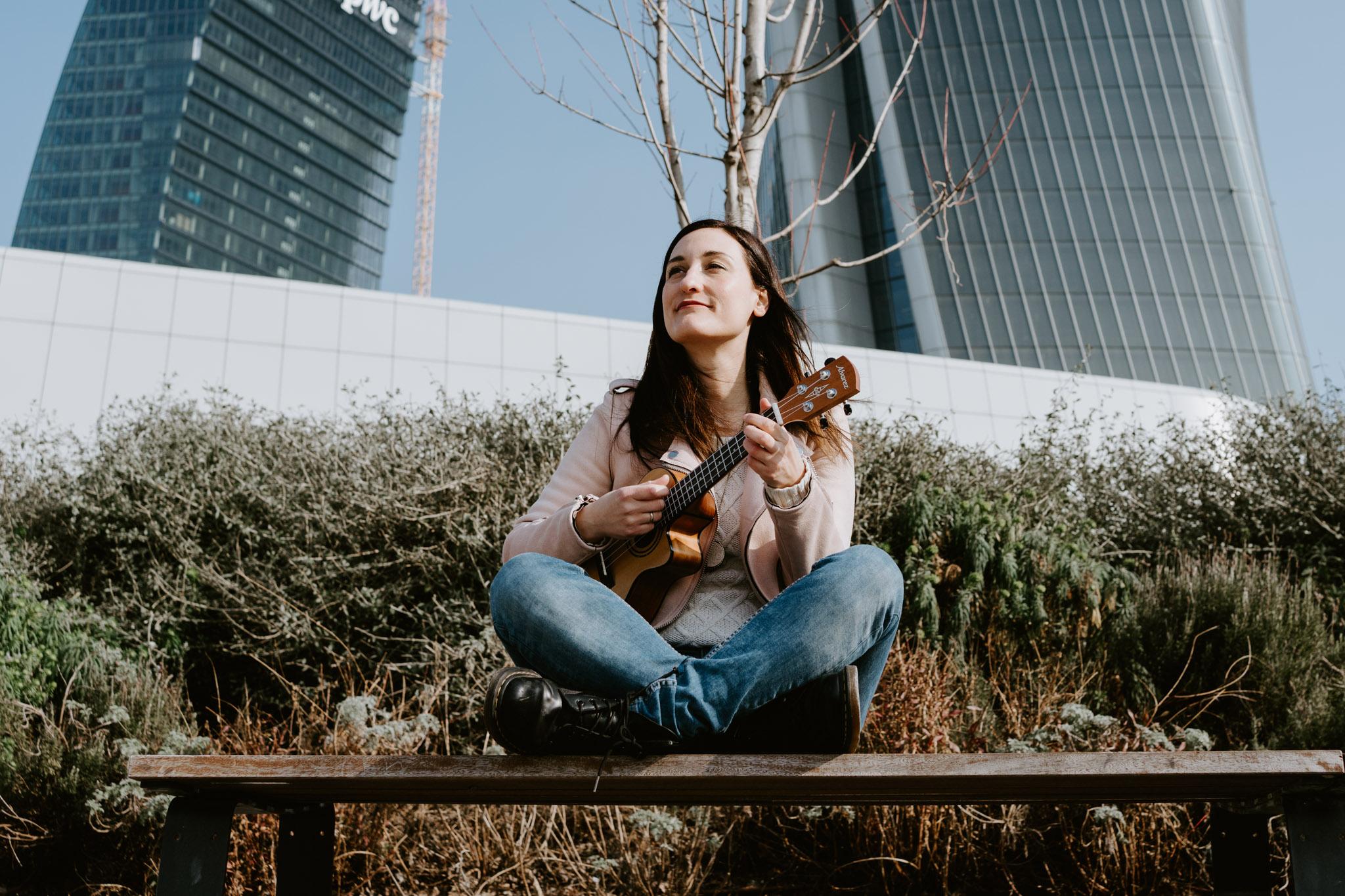 Marta Una Maestra di Musica