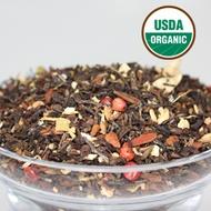 Organic Chai Spiced Darjeeling from LeafSpa Organic Tea