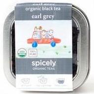 Organic Earl Grey from Spicely Organics