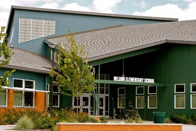 Nelson Elementary School