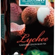 Lychee from Dilmah