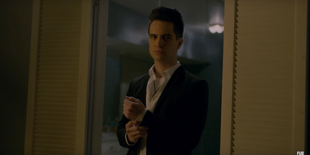 Panic! at the Disco drop new music, including video for 'Say Amen (Saturday Night)' – watch