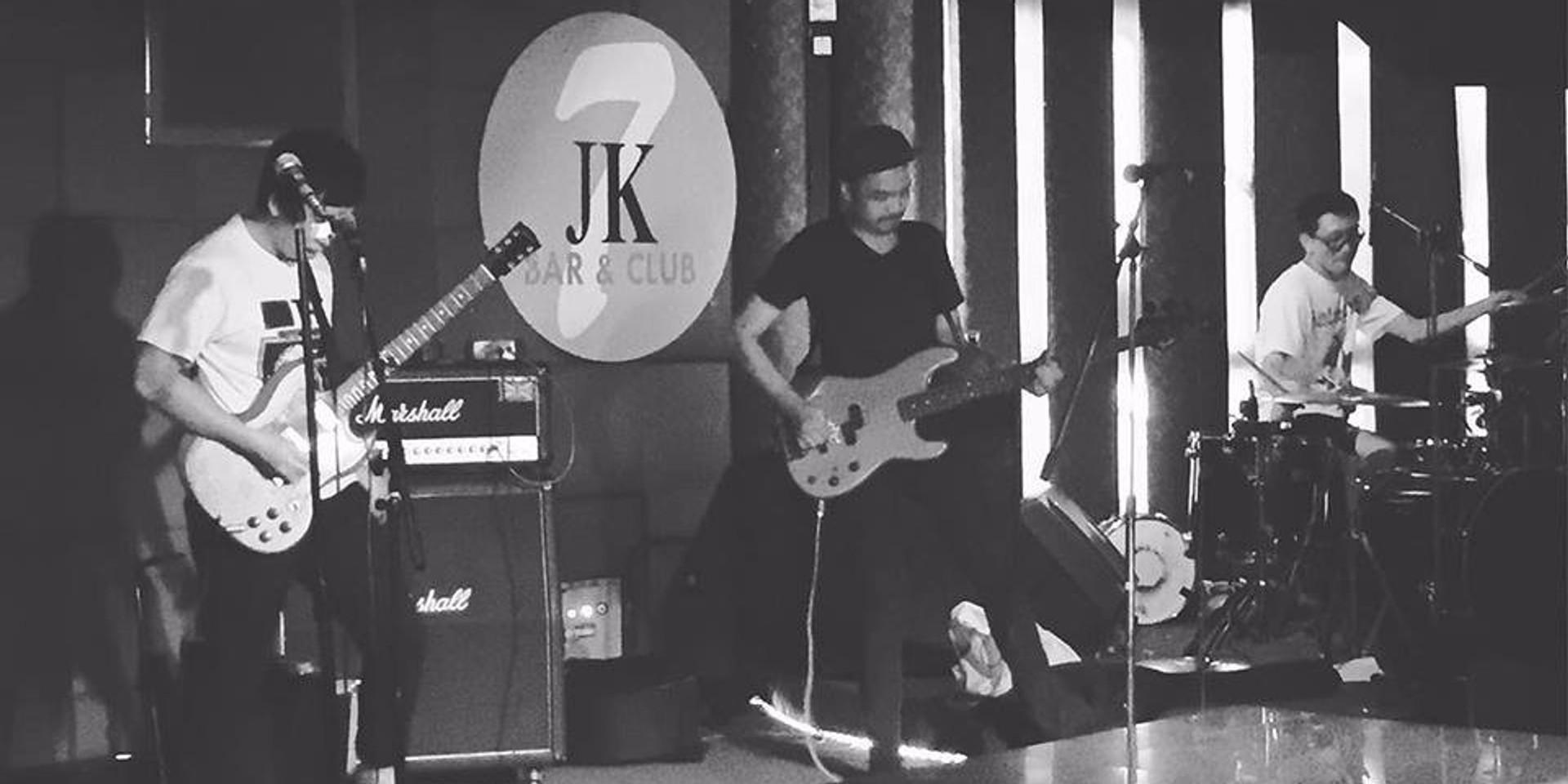LISTEN: Post hardcore band Vague unveil new song 'Sajak Pucat Pasi'