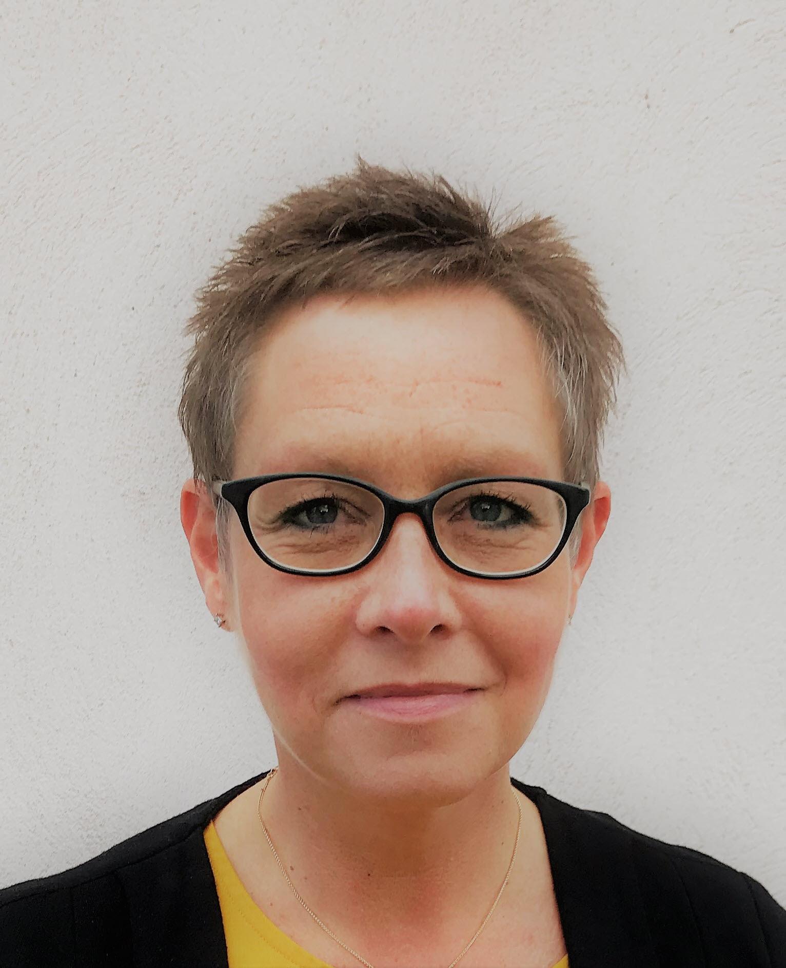 Pamela Jarvis