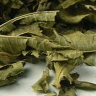 Lemon Verbena from Teas Etc