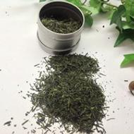 Sencha Green Tea from Japan Special Grade Kyoto Tea from Music City Tea