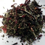 Ruby Red Guayusa from Tealyra