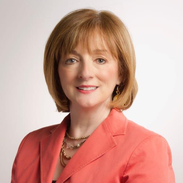 Anne Martin, JD