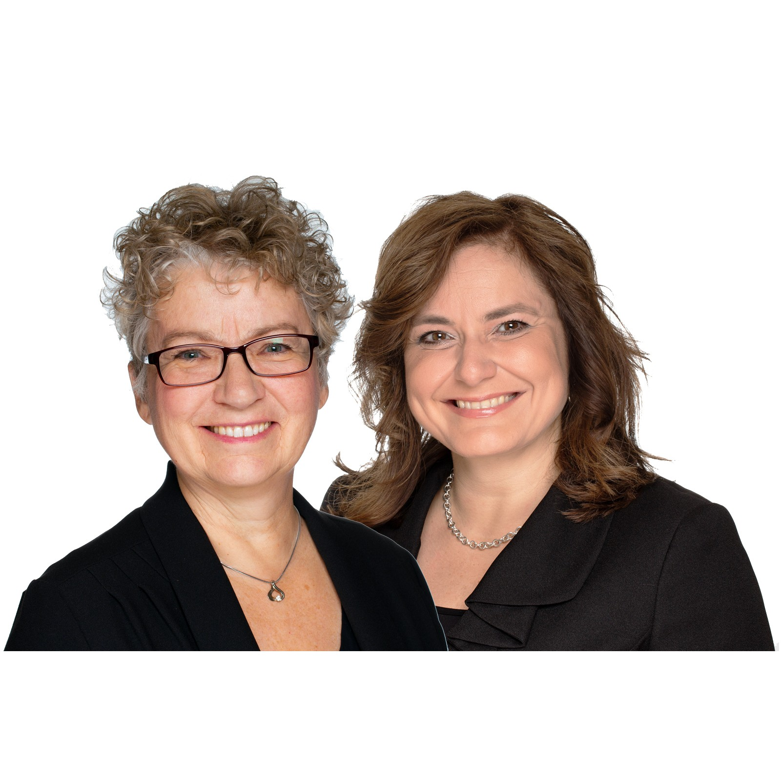 Anne Davies, Ph.D. and Sandra Herbst
