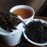 Mi Xian Black from Butiki Teas