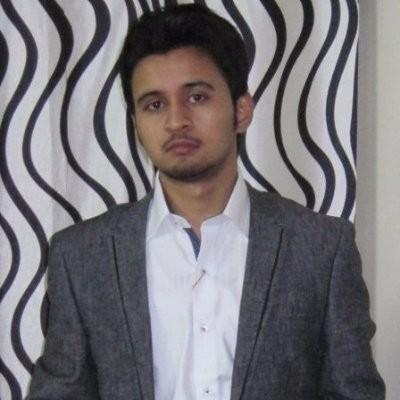 - Roop Saini (Software Developer at Sopra Steria)