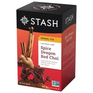 Spice Dragon Red Chai from Stash Tea Company