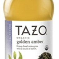 Organic Golden Amber from Tazo Tea