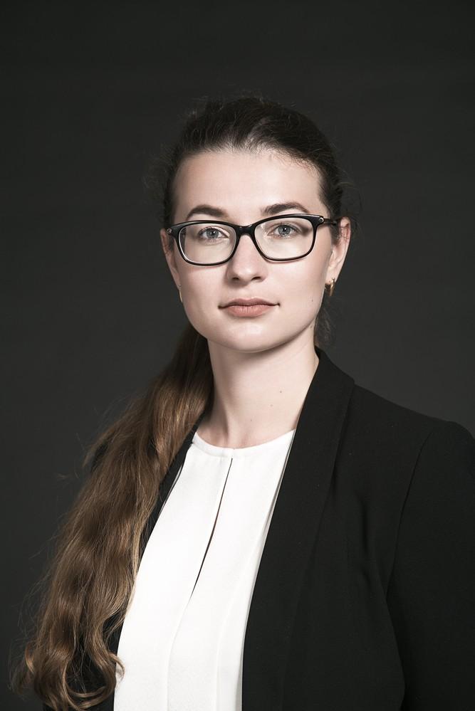 Vladlena Taraskina