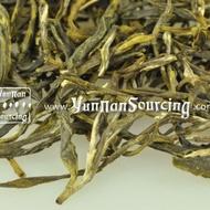 """Wu Liang Mountain """"Xue Dian, Mei Lan"""" Yunnan Green Tea from Yunnan Sourcing"""
