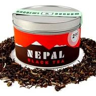 Nepal from Andrews & Dunham Damn Fine Tea