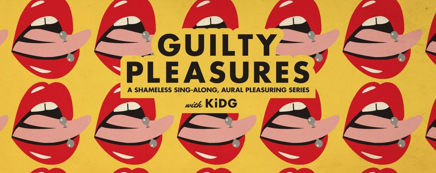 Guilty Pleasures *FIRST BASE*