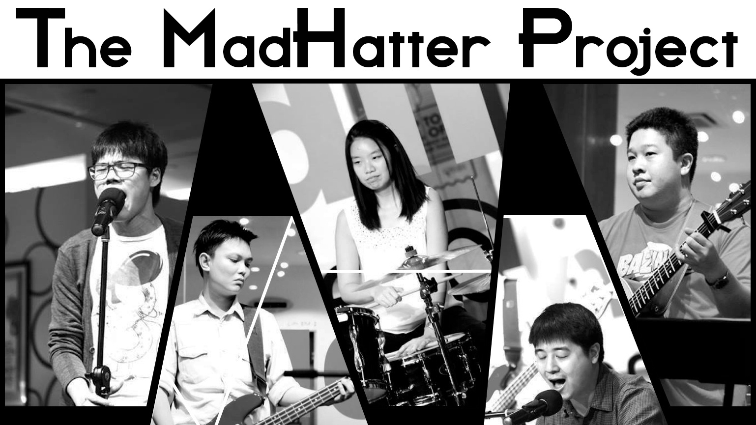 The MadHatter Project