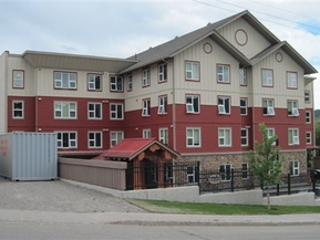 Eagles Nest Apartments Cincinnati Ohio