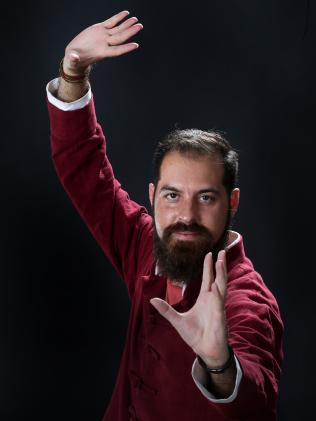 Rhyn Nasser
