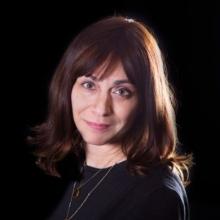 Janette Levey Frisch