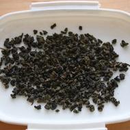 Ton Tin (2008 Winter) from Nan Tow Tea