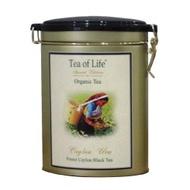 Ceylon Uva from Tea of Life
