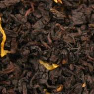 Banana Tea from Chado
