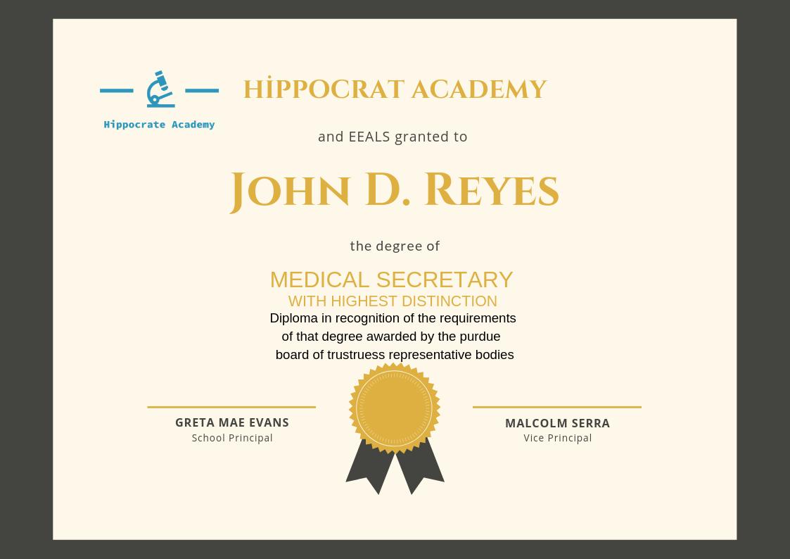 Hipocrat Academy