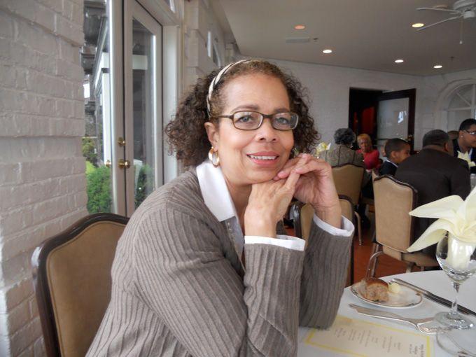 Monique Belton, Ph.D.