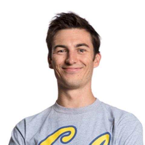 Lucas Chevillard