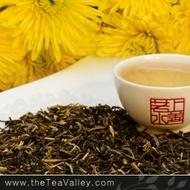 Jasmine Tea from Tea Valley