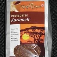 Rooibostee Karamell (Caramel Rooibos) from King's Crown