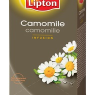 camomile infusion from Lipton