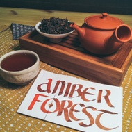 Amber Forest from Totem Tea