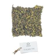 Ti Kuan Yin from Bruu Tea