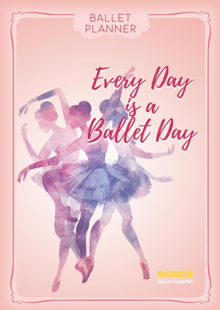 Ballet Planner