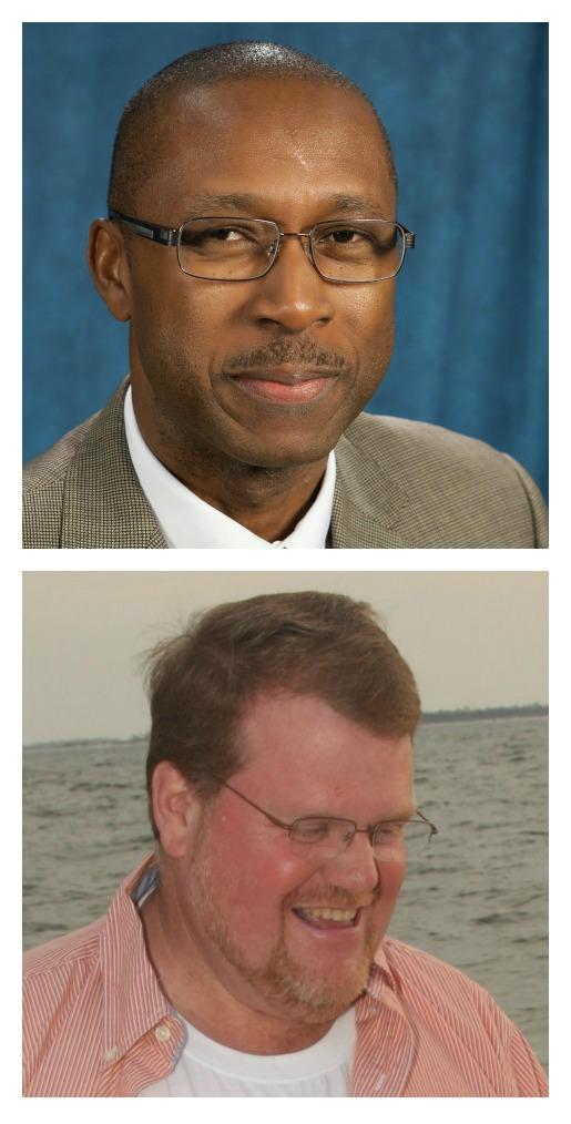 "Stéphane G. Brooks & Hess B. ""Doc"" Hall, Jr."