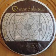 250 gram Mandala Wild Mountain Green Raw-2011 from Mandala Tea