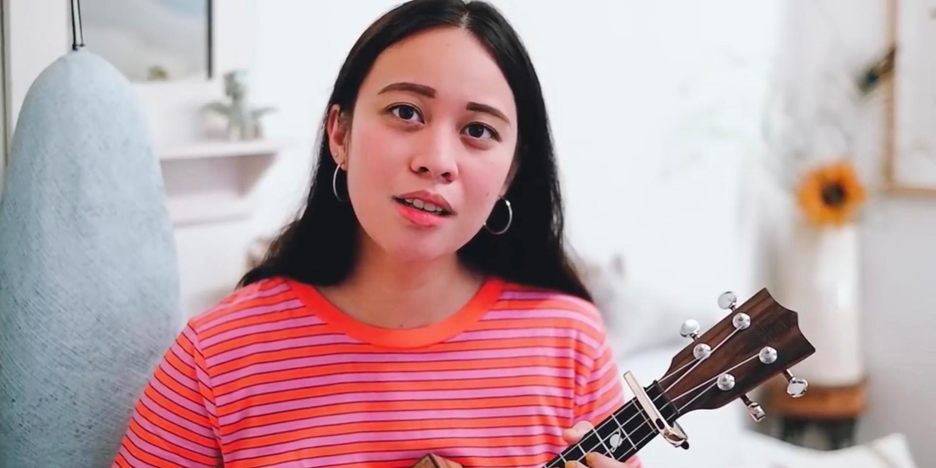 Reese Lansangan shares new song, Pocket – watch