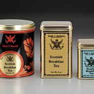 Scottish Breakfast from Mark T. Wendell
