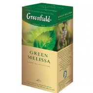 Green Melissa from Greenfield