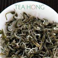 Silver Curls Spring: Bai Mao Hou Mellow from Tea Hong