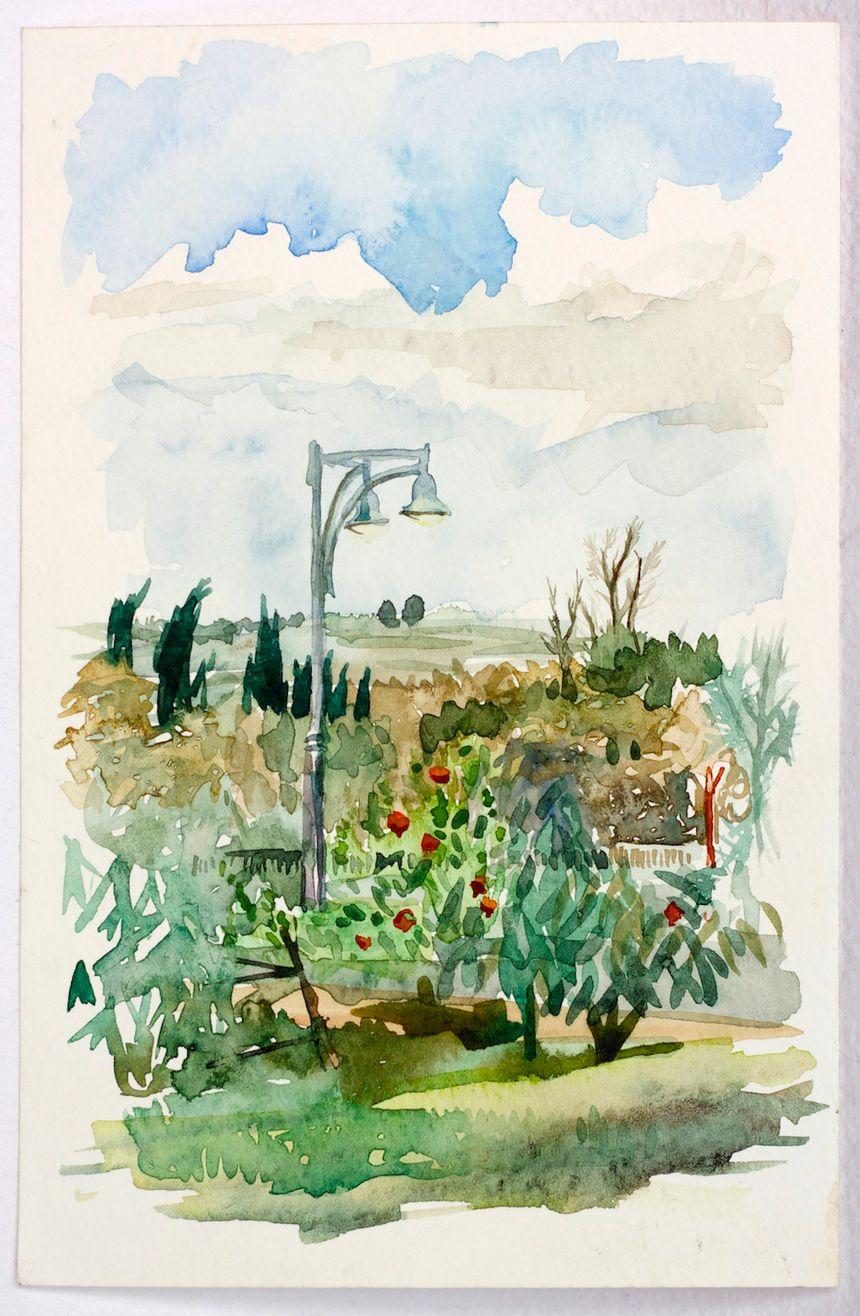 image: Or Haner Kibbutz, Israel