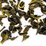 Green Earl Grey from Zhi Tea
