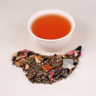 Green Flower Rooibos from The Tea Smith