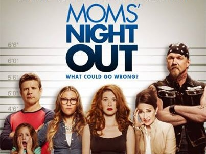 CLICK HERE TO ENTER Mom's Night Out Contest