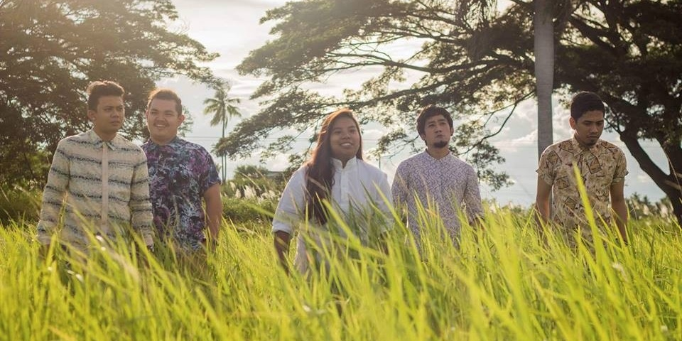 Davao-based alternative band THEA qualifies for International Songwriting Competition's semi-final round