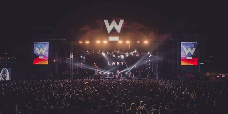 Relive Wanderland 2017 through their official aftermovie - watch